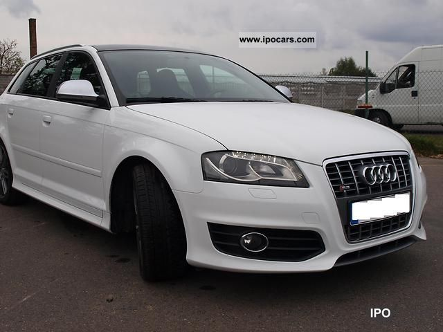 2008 audi s3 sportbek qlattro 265hp ledy car photo and specs. Black Bedroom Furniture Sets. Home Design Ideas