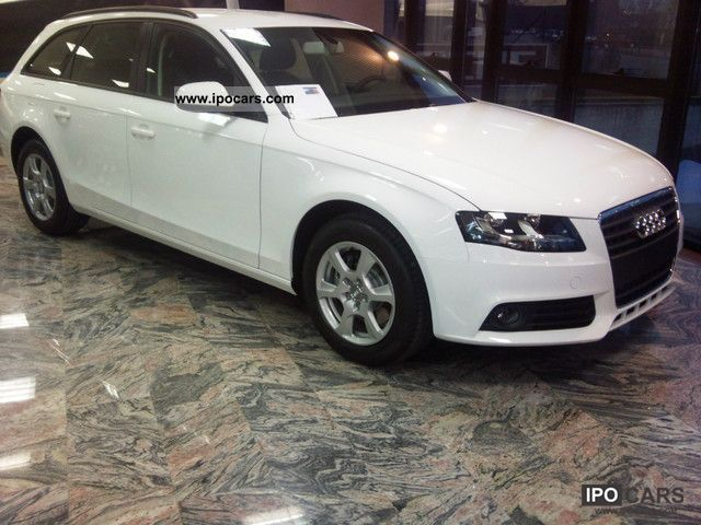 2011 audi a4 av 2 0 tdi 120cv fap start car photo and specs. Black Bedroom Furniture Sets. Home Design Ideas