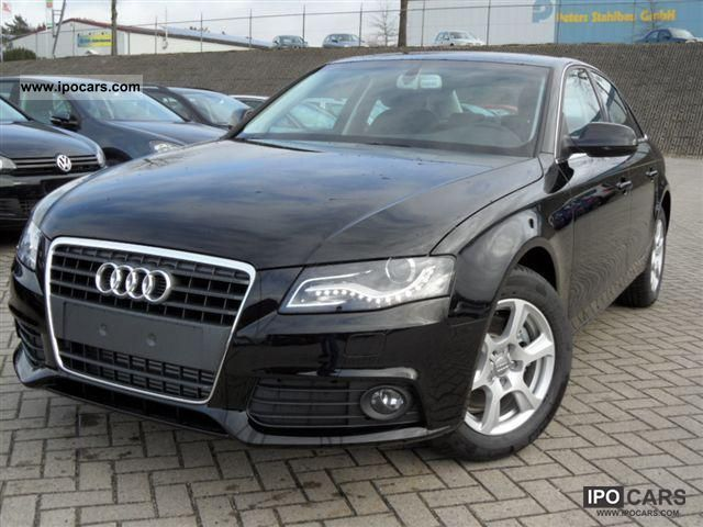 2011 audi a4 2 0 tfsi limo xenon navi trim fernl car photo and specs. Black Bedroom Furniture Sets. Home Design Ideas