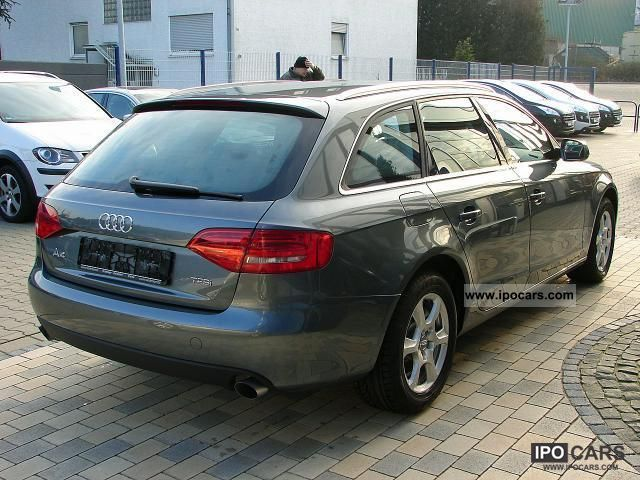 2011 audi a4 2 0 tfsi business car photo and specs. Black Bedroom Furniture Sets. Home Design Ideas