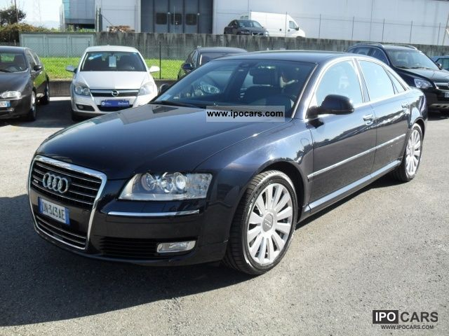 2008 audi a8 4 2 v8 tdi f ap quattro tiptronic car photo and specs. Black Bedroom Furniture Sets. Home Design Ideas