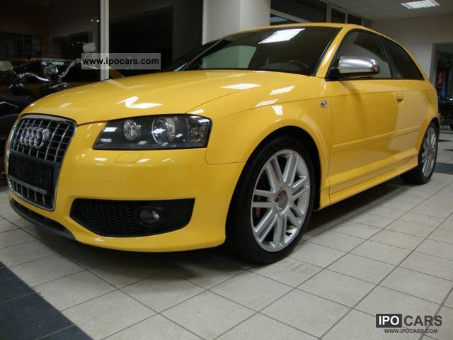 2007 audi s3 first hand navi leather xenon quattro car photo and specs. Black Bedroom Furniture Sets. Home Design Ideas