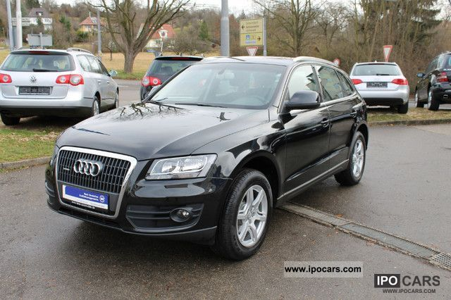 2008 audi q5 2 0 tdi quattro related infomation specifications weili automotive network. Black Bedroom Furniture Sets. Home Design Ideas