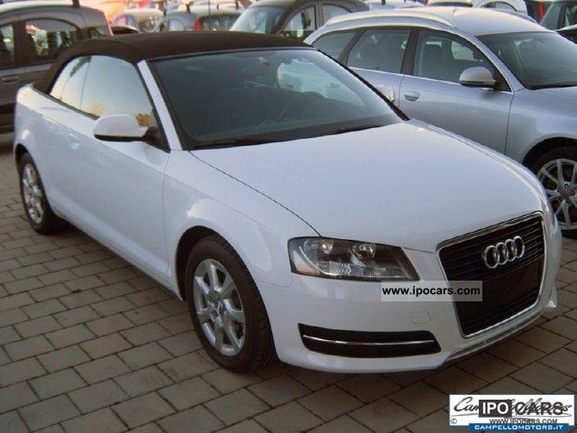 Image Result For Audi A Cabrio Tfsi Young Edition