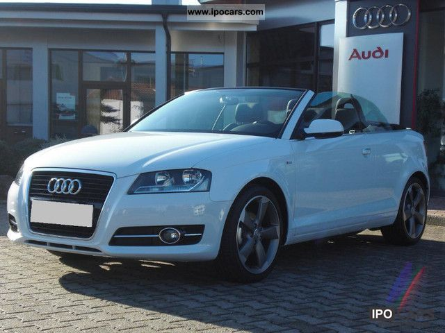 2012 audi a3 convertible 1 2 tfsi ambition s line car photo and specs. Black Bedroom Furniture Sets. Home Design Ideas