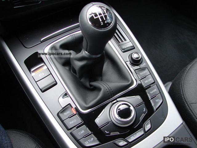 2011 audi a4 2 0 tfsi xenon plus   mmi navigation audi mmi navigation system plus manual audi q5 mmi navigation plus manual