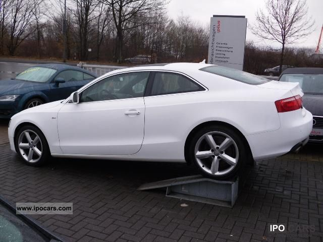 2009 audi a5 coupe 3 0 tdi quattro 6 speed car photo and. Black Bedroom Furniture Sets. Home Design Ideas