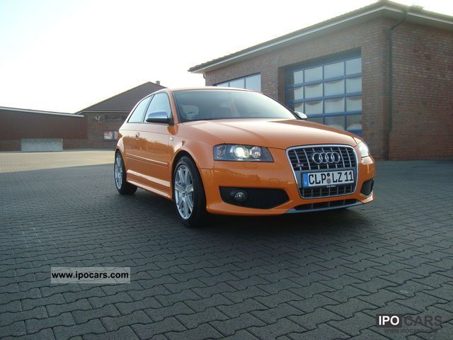 2007 audi s3 2 0 tfsi car photo and specs. Black Bedroom Furniture Sets. Home Design Ideas