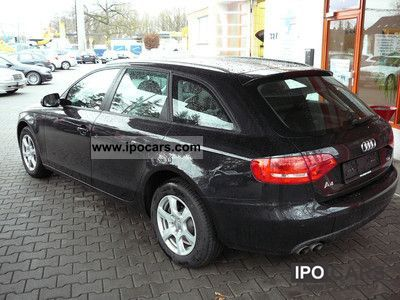 2011 audi a4 av 2 0 tdi fap car photo and specs. Black Bedroom Furniture Sets. Home Design Ideas