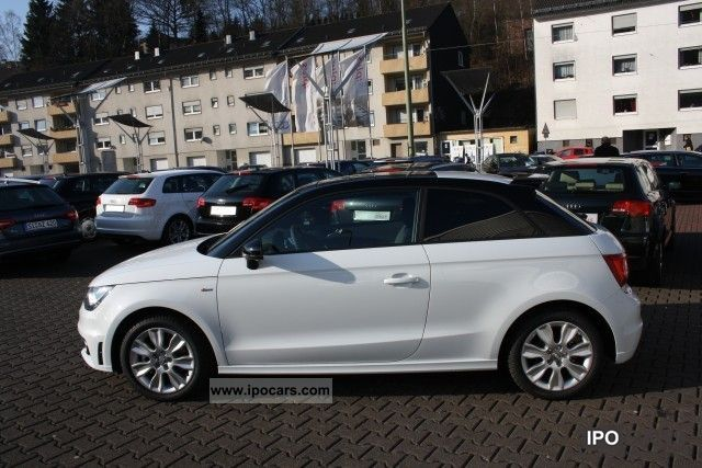2012 audi a1 s line saloon 1 4 tfsi s tronic car photo and specs. Black Bedroom Furniture Sets. Home Design Ideas