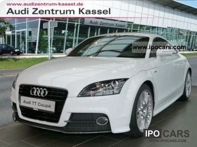 2010 audi tt 1 8 tfsi and 2 0 tdi s line 2 0 coupe. Black Bedroom Furniture Sets. Home Design Ideas