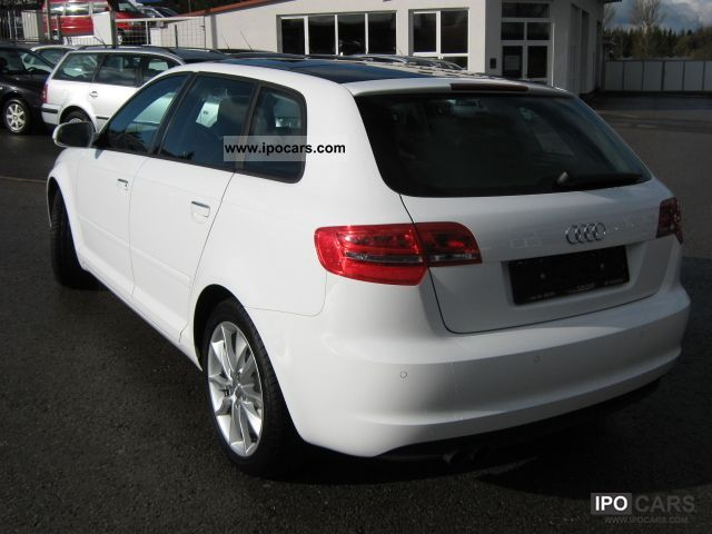2012 audi a3 1 4 tfsi sportback car photo and specs. Black Bedroom Furniture Sets. Home Design Ideas