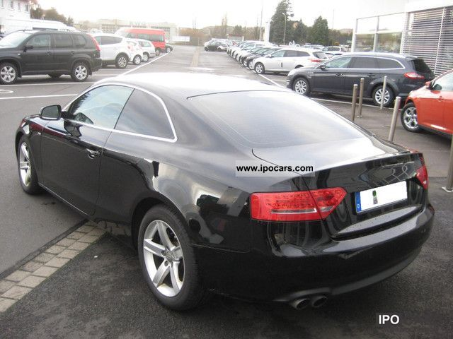 2009 audi a5 1 8 tfsi car photo and specs. Black Bedroom Furniture Sets. Home Design Ideas