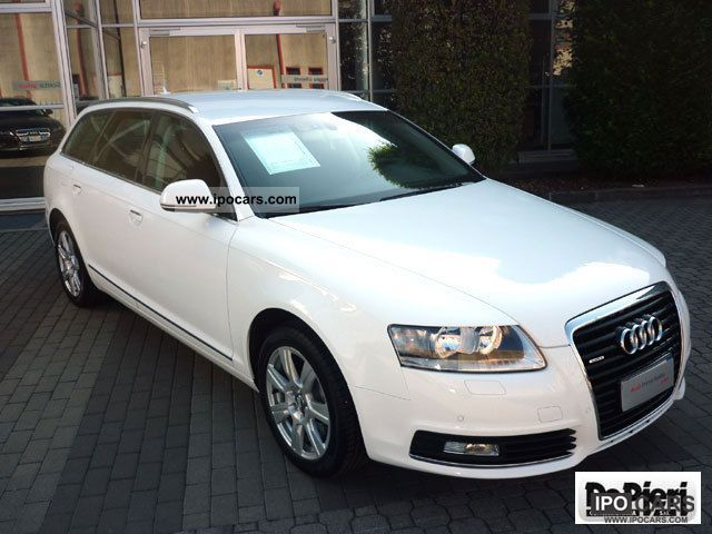 2009 audi a6 av 3 0 tdi tiptronic qu resty car photo and specs. Black Bedroom Furniture Sets. Home Design Ideas