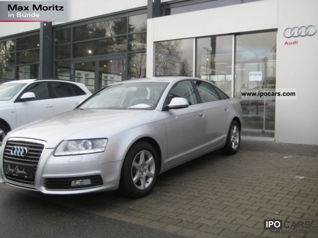 2010 audi a6 2 0 tdi e leather navi plus xenon aps car photo and specs. Black Bedroom Furniture Sets. Home Design Ideas