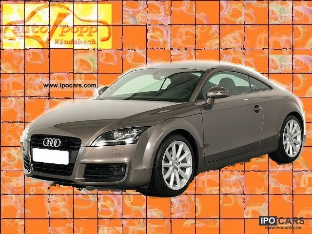 2011 audi tt coupe 2 0 tfsi car photo and specs. Black Bedroom Furniture Sets. Home Design Ideas