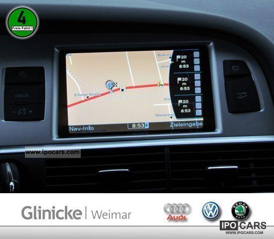2011 audi a6 2 0 tfsi navigation xenon car photo and specs. Black Bedroom Furniture Sets. Home Design Ideas