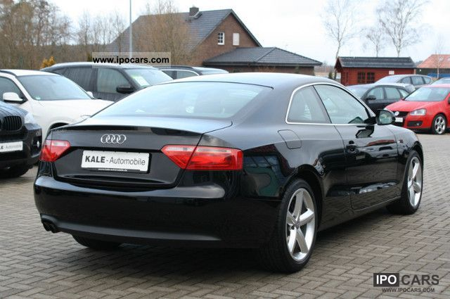 2010 audi a5 coupe 2 0 tdi s line sport package. Black Bedroom Furniture Sets. Home Design Ideas