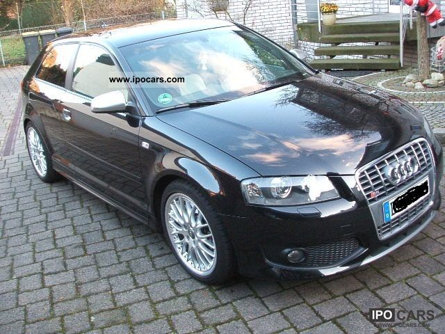 2008 audi s3 leather abt car photo and specs. Black Bedroom Furniture Sets. Home Design Ideas