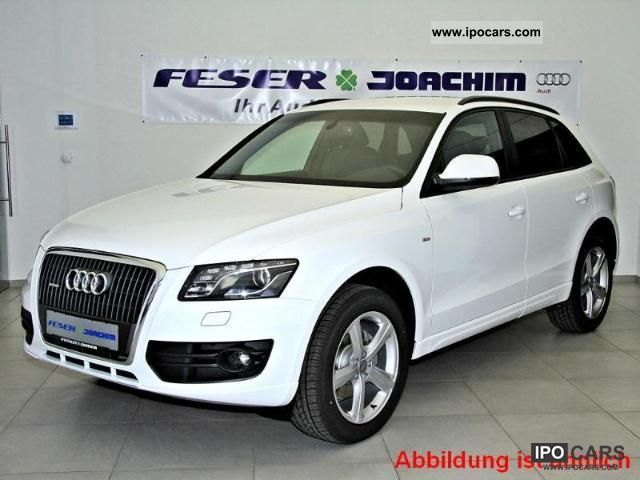 2012 audi q5 2 0 tdi 6 speed xenon pdc and much more car photo and specs. Black Bedroom Furniture Sets. Home Design Ideas