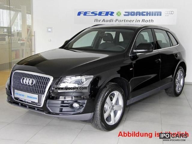 2012 audi q5 2 0 tdi 6 speed xenon sitzhzg einparkh. Black Bedroom Furniture Sets. Home Design Ideas