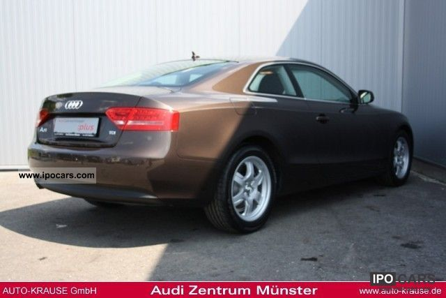 2010 audi a5 coupe 2 0 tdi car photo and specs. Black Bedroom Furniture Sets. Home Design Ideas