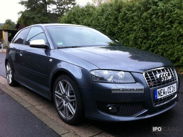 2008 audi s3 2 0 tfsi car photo and specs. Black Bedroom Furniture Sets. Home Design Ideas