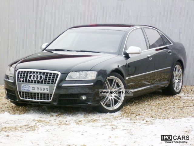 2007 audi s8 5 2 fsi b o standh ceramics net 27 000 eur. Black Bedroom Furniture Sets. Home Design Ideas