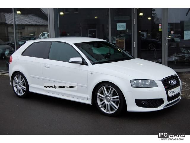 2007 audi s3 2 0 turbo fsi quattro motor sport bucket seats car photo and specs. Black Bedroom Furniture Sets. Home Design Ideas