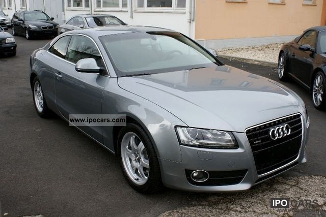 2010 audi a5 coupe 3 0 tdi quattro s line car photo and specs. Black Bedroom Furniture Sets. Home Design Ideas