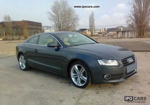2010 audi a5 2 0 tdi dpf car photo and specs. Black Bedroom Furniture Sets. Home Design Ideas