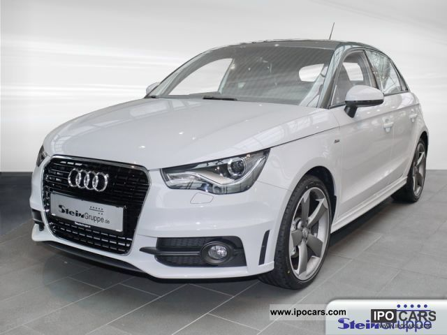 2011 audi a1 sportback 1 4 tfsi s line s 136 185 kwps car photo and specs. Black Bedroom Furniture Sets. Home Design Ideas