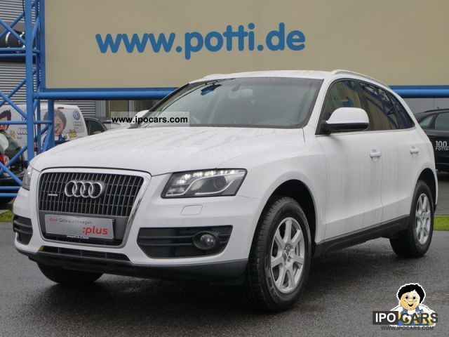 2010 audi q5 quattro 2 0 tdi cr dpf 100 years of audi car photo and specs. Black Bedroom Furniture Sets. Home Design Ideas
