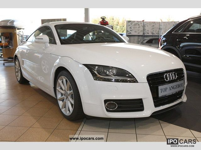 2011 audi tt 1 8 tfsi xenon leather car photo and specs. Black Bedroom Furniture Sets. Home Design Ideas