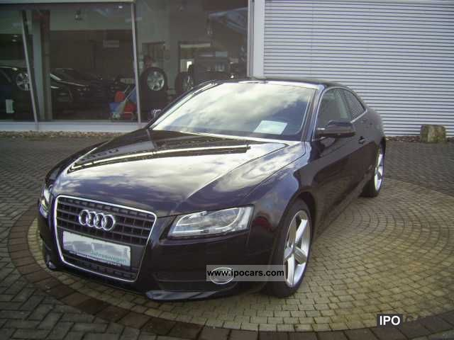 2011 audi a5 2 0 tfsi leather xenon lights 18 39 car. Black Bedroom Furniture Sets. Home Design Ideas