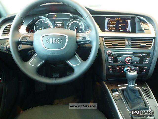 Audi A Saloon TFSI NEW MODEL Car Photo And Specs - Audi car new model
