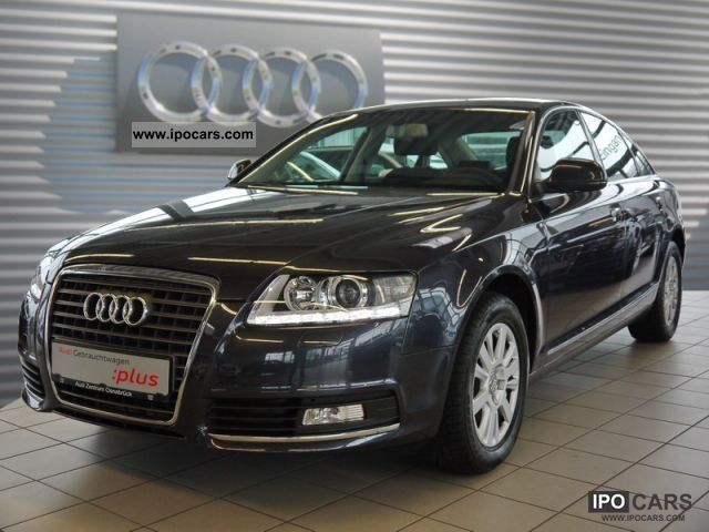 2011 audi a6 saloon 2 0 tfsi car photo and specs. Black Bedroom Furniture Sets. Home Design Ideas