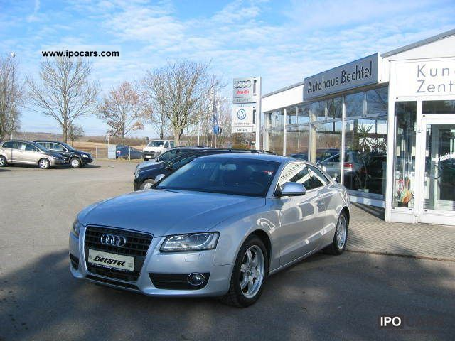 2007 audi a5 2 7 tdi car photo and specs. Black Bedroom Furniture Sets. Home Design Ideas