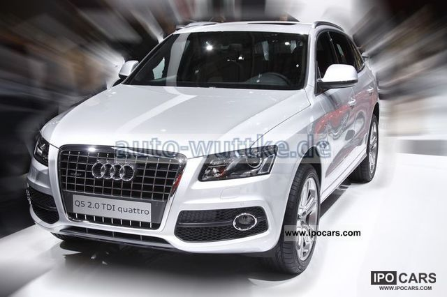 2012 audi q5 2 0 tdi quattro immediately car photo and specs. Black Bedroom Furniture Sets. Home Design Ideas
