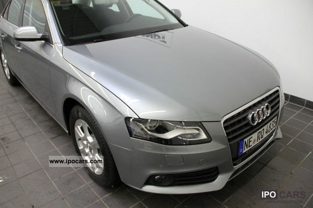 2011 audi a4 2 0 tfsi multitronic atmosphere 18 car photo and specs. Black Bedroom Furniture Sets. Home Design Ideas