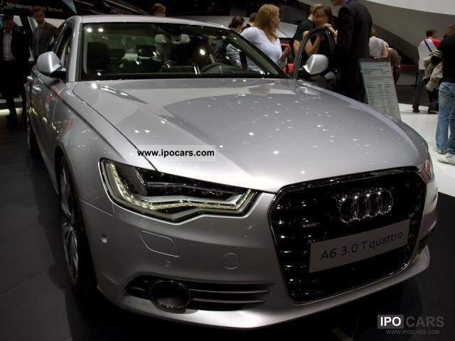 2011 audi a6 sedan to 18 3 with no down payment 2 0 t car photo and specs. Black Bedroom Furniture Sets. Home Design Ideas