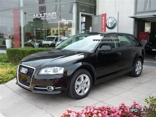 2011 audi a3 1 6 tdi 105 cv s tronic car photo and specs. Black Bedroom Furniture Sets. Home Design Ideas