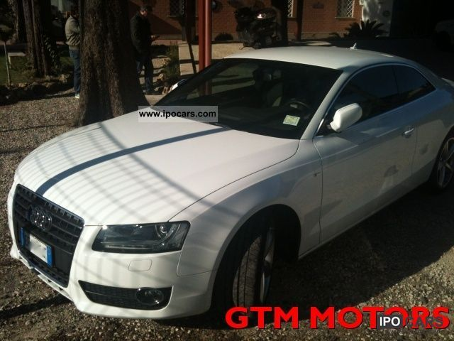 2010 audi a5 2 0 tdi f ap 170 cv 39 s online car photo and specs. Black Bedroom Furniture Sets. Home Design Ideas