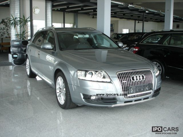 2009 audi a6 allroad quat 176kw 3 0 tdi dpf ava navimmi car photo and specs. Black Bedroom Furniture Sets. Home Design Ideas