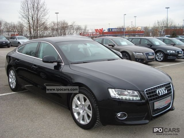 2011 audi a5 sportback 2 0 tfsi car photo and specs. Black Bedroom Furniture Sets. Home Design Ideas
