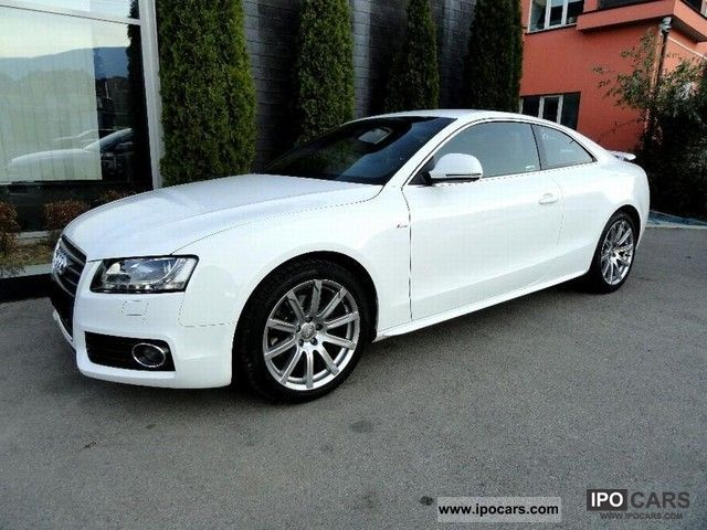 2010 audi a5 2 0 tfsi s line top condition car photo. Black Bedroom Furniture Sets. Home Design Ideas