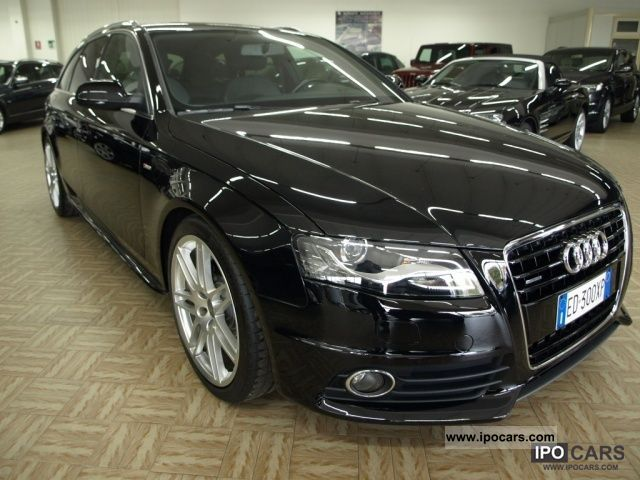 2010 audi a4 3 0 v6 tdi quattro s tronic advanced car photo and specs. Black Bedroom Furniture Sets. Home Design Ideas