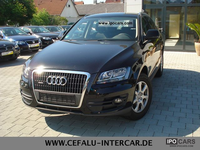 2012 audi q5 2 0 tdi quattro xenon pdc air car immediately car photo and specs. Black Bedroom Furniture Sets. Home Design Ideas