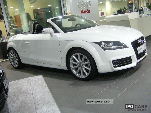 2012 audi tt roadster 1 8 tfsi top offer car photo and specs. Black Bedroom Furniture Sets. Home Design Ideas