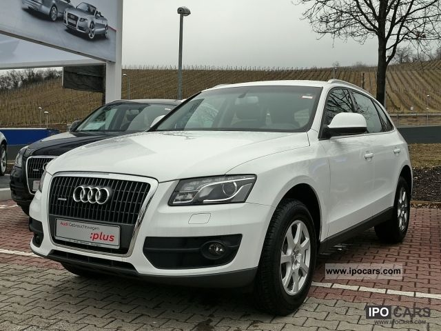 2010 audi q5 2 0 tdi quattro car photo and specs. Black Bedroom Furniture Sets. Home Design Ideas